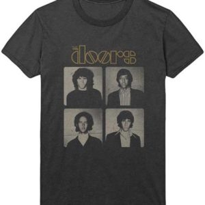 The Doors Squared T-shirt
