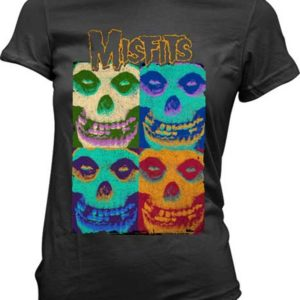 Misfits Pop Fiend Jr T-shirt