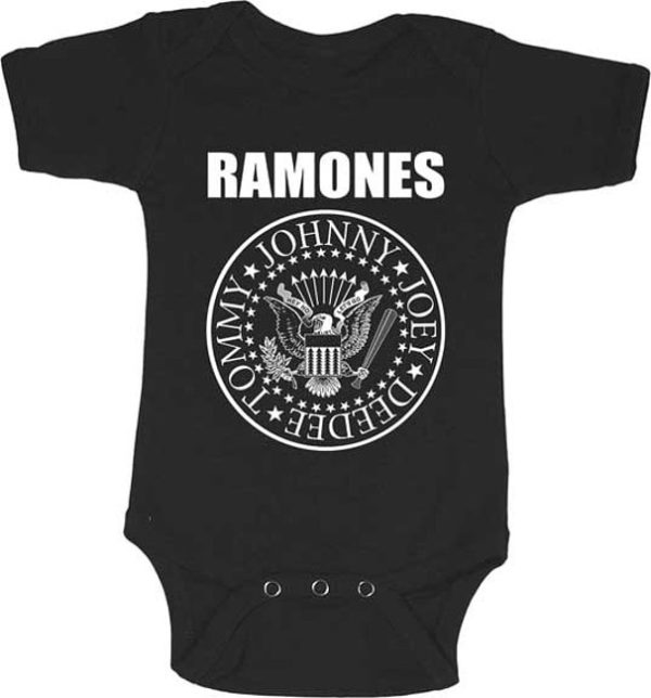 Ramones Seal One Piece