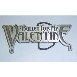 BFMV Logo Belt Buckle - Regular