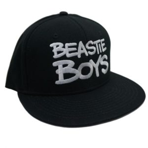 Beastie Boys Check Your Head Snapback Hat - OSFM