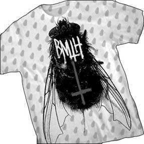 BMTH Fly All Over Print T-shirt