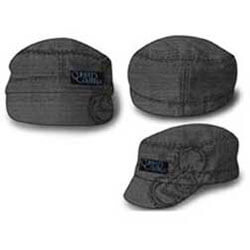 Coheed & Cambria Pattern Short Bill Cadet Cap - OSFM