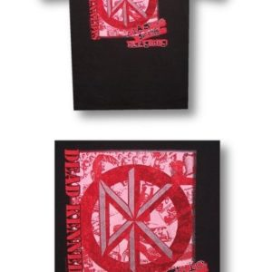 Dead Kennedys Plastic T-shirt S - S