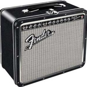 Fender Amp Lunch Box