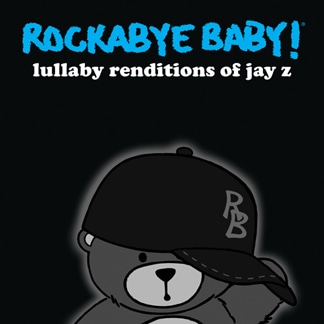 Jay Z Lullaby Renditions CD - Full Length