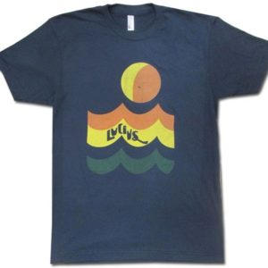 Lucius Wave T-shirt