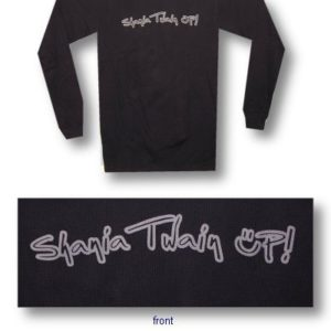 Shania Twain uP Thermal Shirt