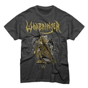 Warbringer Empires Collapse T-Shirt