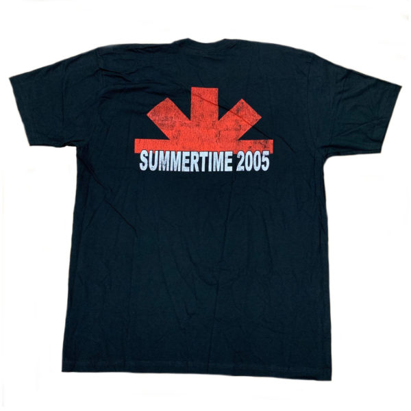 Red Hot Chili Peppers Summer 05 T-shirt